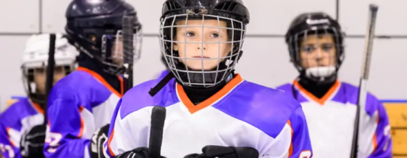 Single-sports Kids James Alexander Michie
