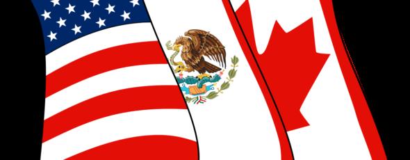 NAFTA James Alexander Michie
