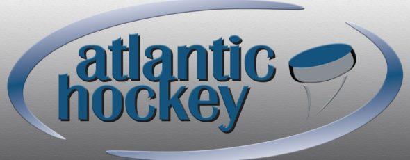 Atlantic Hockey James Alexander Michie