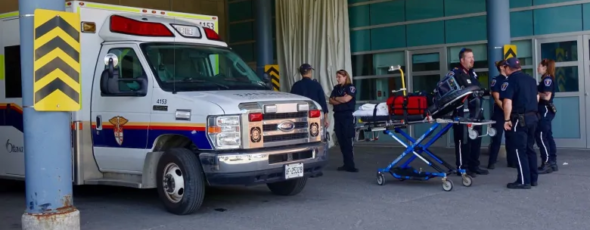 Canada's Health Care System CBC News   James Alexander Michie