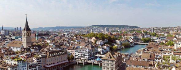 Switzerland HSBC | James Alexander Michie