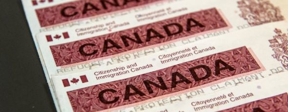 Immigration Canada Financial Post   James Alexander Michie