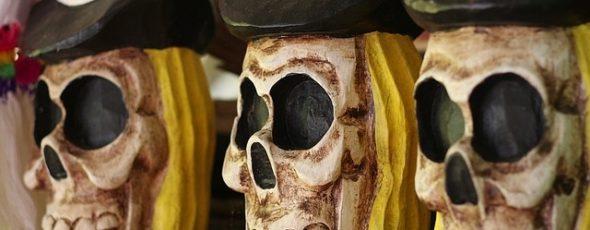 Skulls image SchiffGold   James Alexander Michie