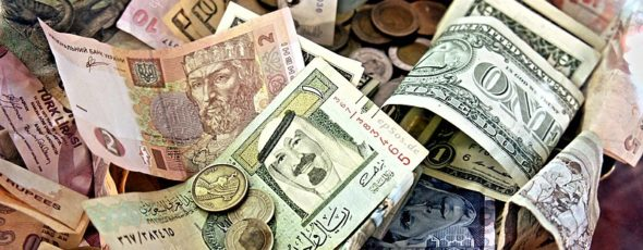 World Currency SchiffGold | James Alexander Michie