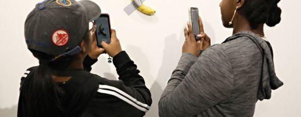 Banana Photos National Post | James Alexander Michie
