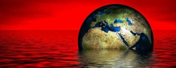 Earth PixaBay PJ Media | James Alexander Michie