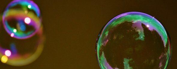 Soap Bubble SchiffGold   James Alexander Michie