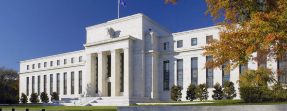 Fed Building SchiffGold | James Alexander Michie