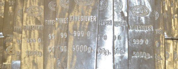 Silver SchiffGold | James Alexander Michie