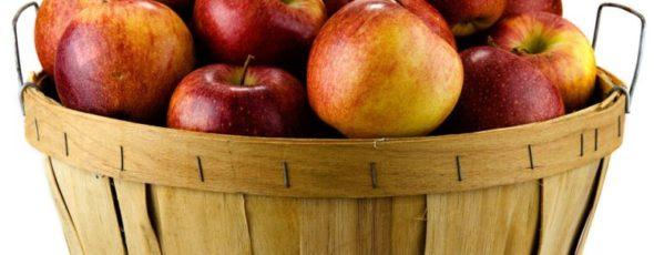 Apples Financial Post | James Alexander Michie