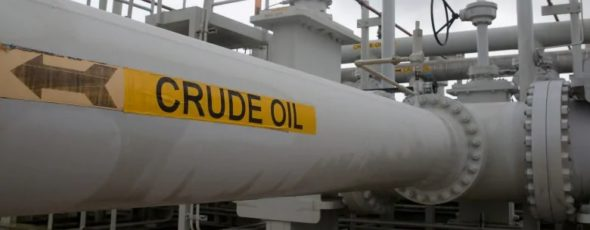 Global Oil CBC News | James Alexander Michie