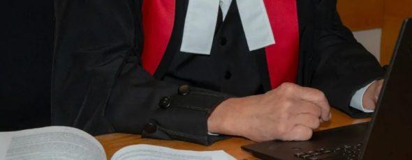 Provincial Court of British Columbia Judge CBC News | James Alexander Michie
