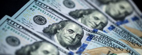 What is money? Bloomberg | James Alexander Michie