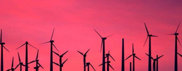 Wind Turbine Financial Post Getty | James Alexander Michie