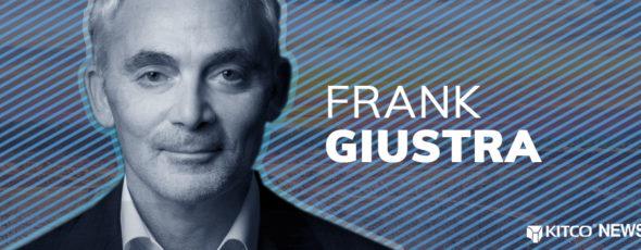 Frank Giustra Kitco News   James Alexander Michie