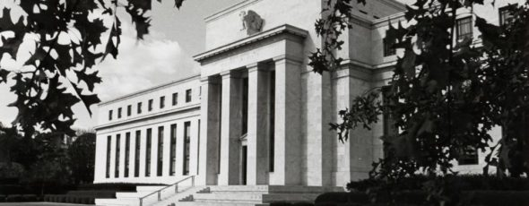 US Federal Reserve Eccles Building SchiffGold | James Alexander Michie