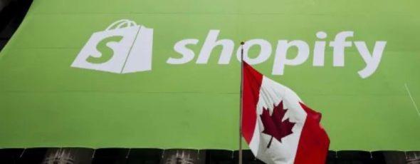 Shopify CBC News   James Alexander Michie